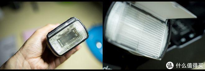 神牛X-pro引闪器和神牛V850ii开箱及体验