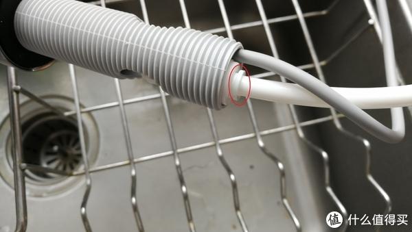 自己动手轻松完成家庭饮水智能化升级—MI 小米 1A 厨下式净水器入手体验