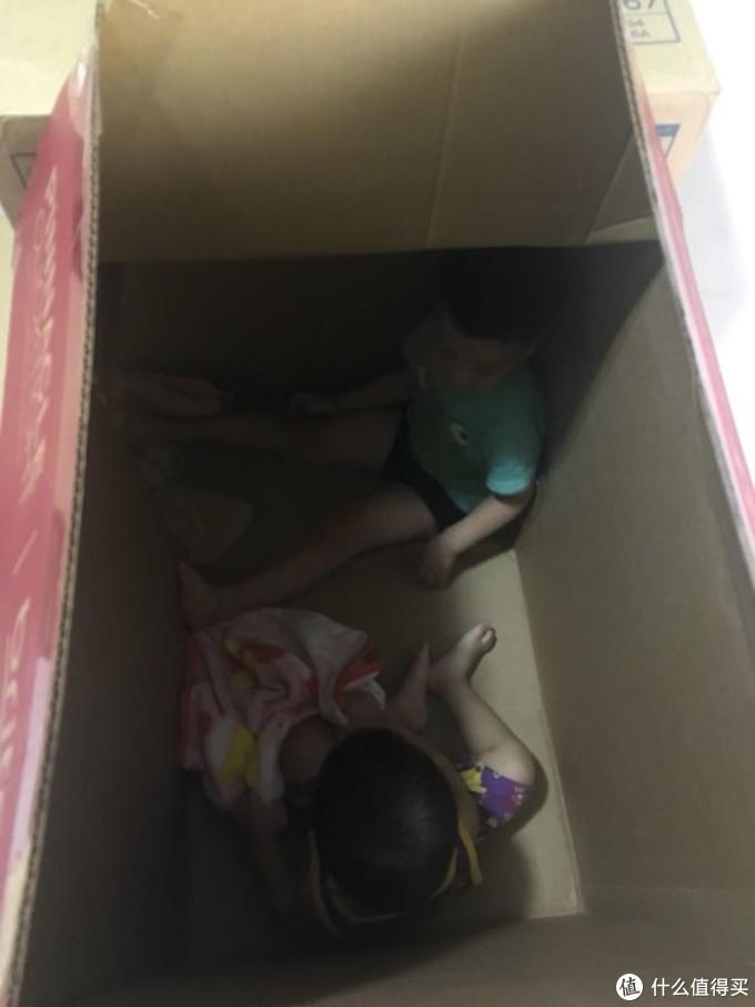 陪孩子一起成长之妈妈牌专属小房子