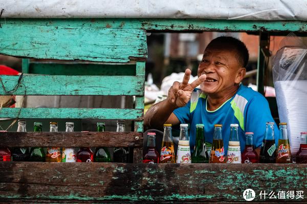 在顺化吃牛河,在芹苴吃水果,越南这俩地儿值得来!