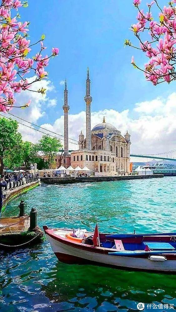 土耳其里拉暴跌!是时候带上护照,说走就走了!