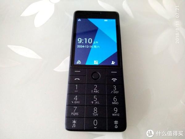 """手机 篇一:小米有品上架一款""""老年机""""为什么会在短短几天众筹竟达成5861%"""