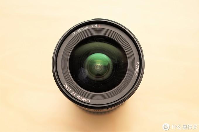 A7系最实惠的广角转接方案—效果出众的CANON 佳能 17-40 f/4 镜头开箱体验