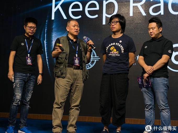 致声音旅行者:第二届电台复活节 & MAO KING 猫王 收音机新品发布会现场报道
