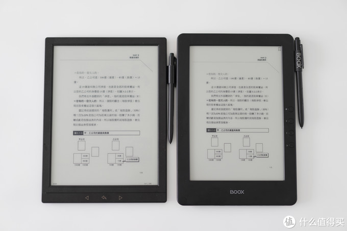 书中自有颜如玉,拥有10.3寸柔性屏的国文一本通3电子纸与普通的电子书阅读器比到底如何?