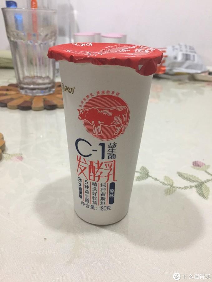 一次简陋的酸奶横向评测-找寻值友最爱酸奶