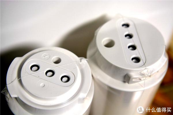 我用不到某利净水器一只滤芯的钱买了台新净水器