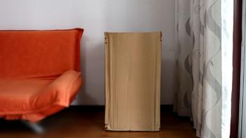 莱克魔力风F501D无线充电风扇外观展示(罩网|扇叶|按键|底座|接口)