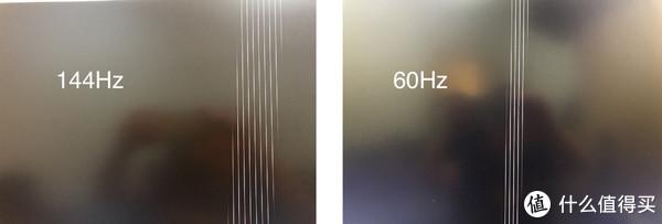 性价比的带灯游戏显示器?微星Optix-MAG271CR评测