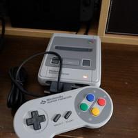任天堂SFC主机使用总结(连接|电源键|游戏|画面|操作)