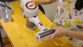 莱克吸尘器使用总结(刷头|电池组|过滤|风力|除螨)