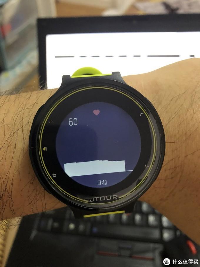 非常不错的入门跑步表——JTOUR 军拓 FREE ONE飞腕 跑步智能腕表评测
