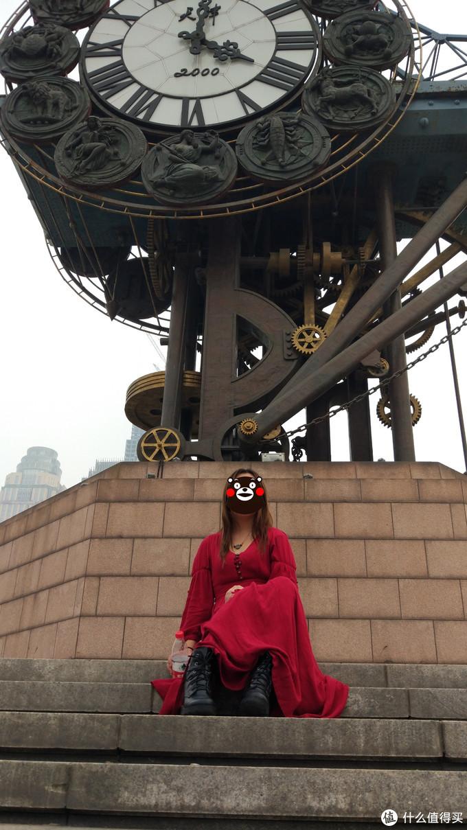 业余摄影师的追光之旅—天津两日半