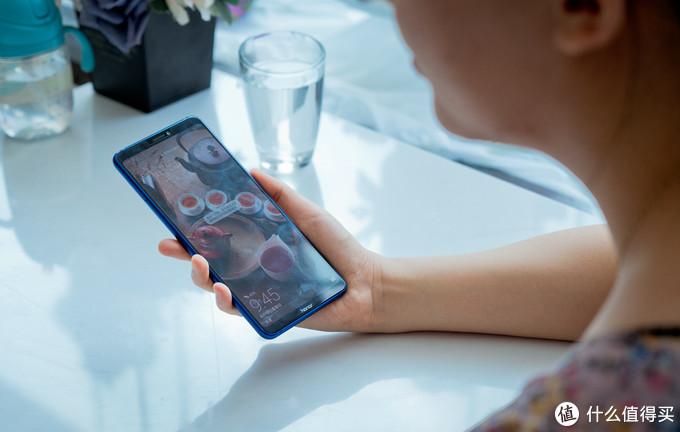 又大又爽,这可能是目前性能最好的巨屏旗舰,荣耀Note10 全面测评!