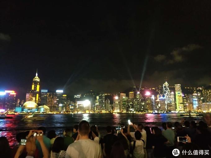 我的第一次自由行|香港5天4晚究竟有哪些值得玩?