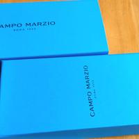 Campo Marzio 钢笔外观介绍(笔身 笔杆 墨囊 笔尖)