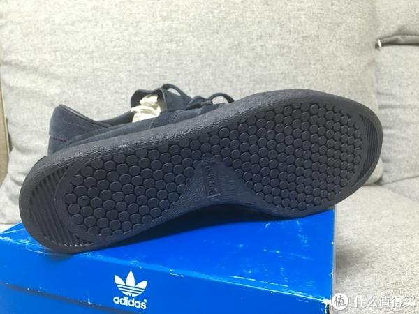 6cd9ab1a7 喜欢就好:UNITED ARROWS & Adidas Originals TOBACCO UA  什么值得买
