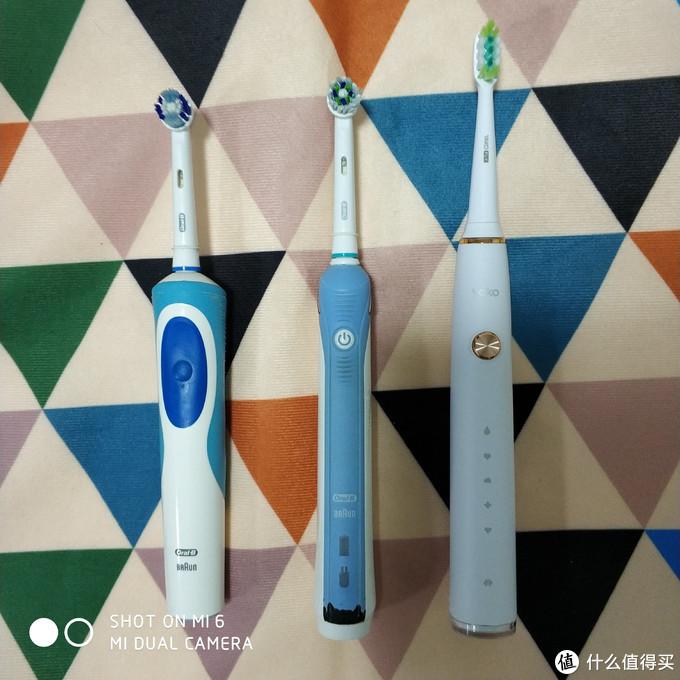 """""""做一个刷牙都有趣的人""""——YAKO 磁悬电动牙刷 O1 试用小记"""