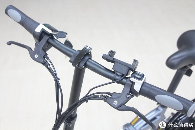 我的通勤新选择:FIIDO D2 折叠助力电单车 初体验