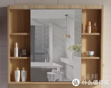 最全浴室柜、洗手盆种类大全与选购要点