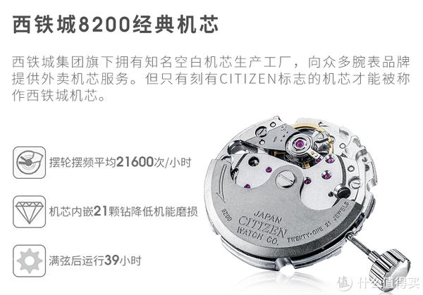 自产的8200机芯,虽说赶不上eta稳定,但价格便宜,入门机械表好选项