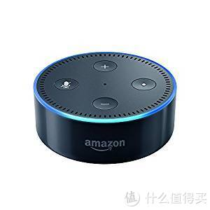 Amazon Echo (dot版本)