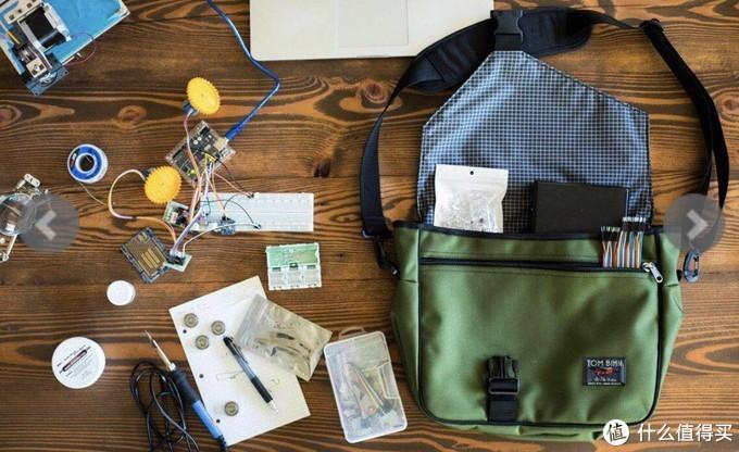 背包旅行时,随身出街的小型包如何选择