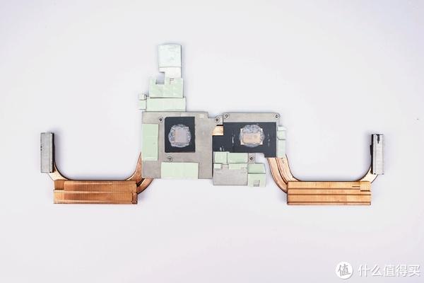 8代i7主流游戏本,联想拯救者Y7000性能测试&完全拆解