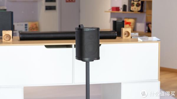 一步搭建5.1声道智能家庭影院,Starloop无线音频套装的深度测评