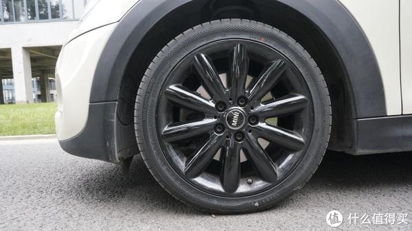 防爆胎的新选择—佳通驾控288RunFlat缺气保用轮胎上车