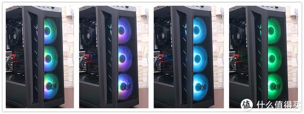 吃鸡男装电脑,AMD 锐龙 5 2600 性能实测,附 StoreMI 硬盘加速体验