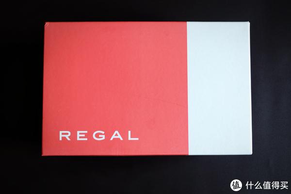 日本皮鞋怎么样?看REGAL丽格皮鞋开箱