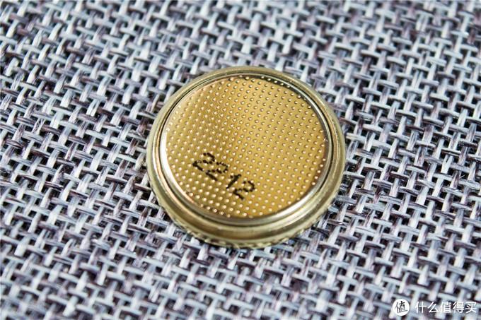 能量足,劲道大——南孚TENAVOLTS 5号充电锂电池套装&金纽扣电池体验