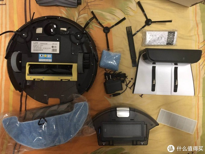 国货自强,ILIFE智意 天目X660智能扫地机器人