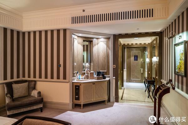 迪拜新华尔道夫—Habtoor Palace, LXR Hotels & Resorts (原迪拜瑞吉)