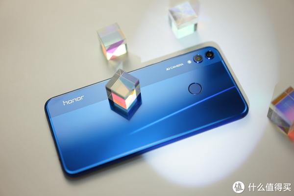千元机的新标杆—荣耀8X 魅海蓝评测