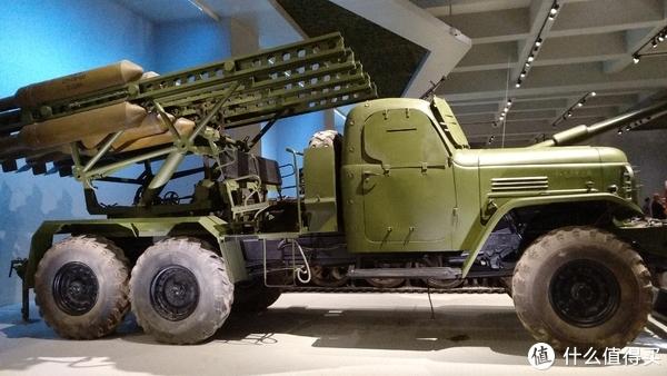小游散心 周末军事博物馆参观记录