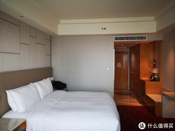 酒店 篇四:金鸡湖畔,大裤衩前的舒心体验——苏州尼盛万丽