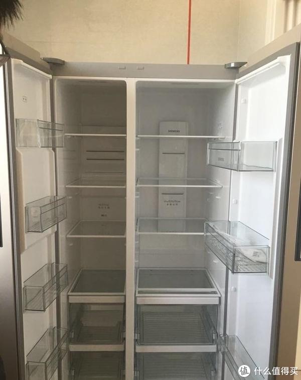 大个头冰箱