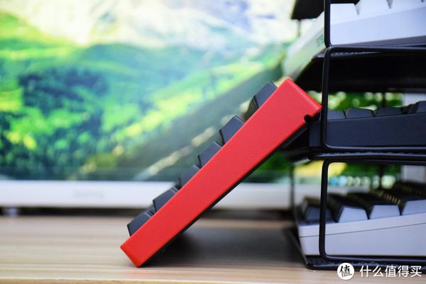 让X哥破例买的红色键盘—Leopold 利奥博德 FC750R PD赤色限定 机械键盘