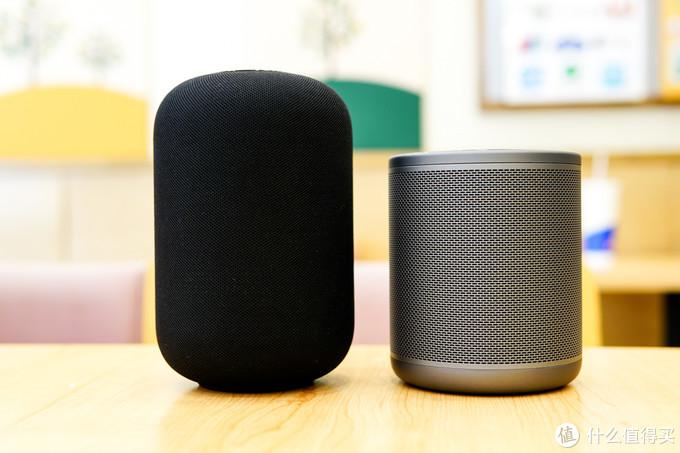修身版HomePod?应该是目前音质最好的国产AI音箱——网易三音云音箱(共创版)