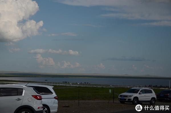 呼伦湖远远望了一眼就走了,不如青海湖,个人看法