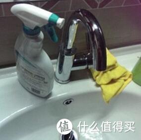 一件提升幸福感的事儿 卫生间清洁专场
