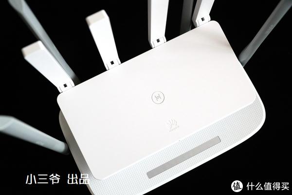 【小三爷评测】百元真双频, 华为路由WS5102开箱图赏