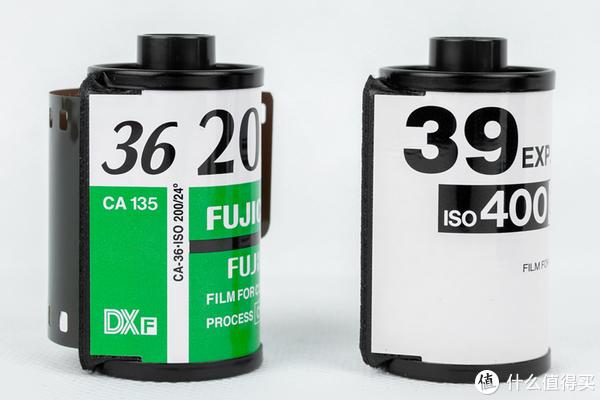 随手拍的乐趣与惊喜 富士fuji一次性胶片相机Premium Kit II纪念版开箱简评
