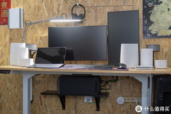 四种全屋WiFi覆盖方式全面对比:面板式AP、分布式路由、电力线、双频无线