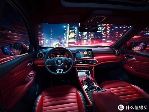 17.18万元起,主打高级感的名爵HS公布30T车型预售价