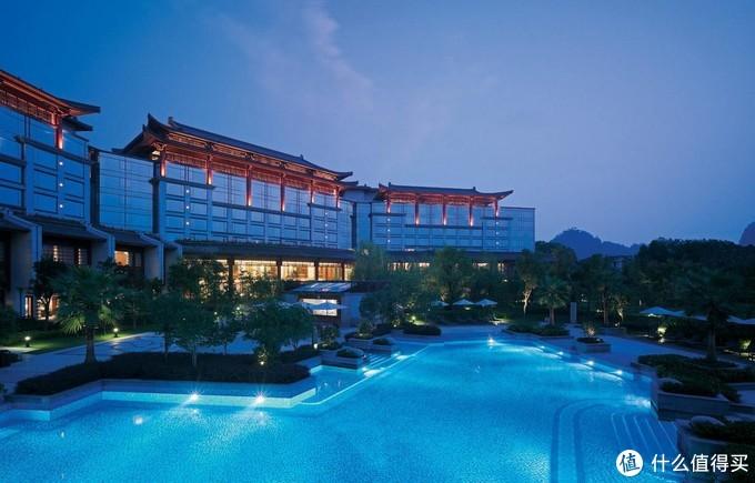 桂林什么值得住?富丽堂皇大公馆体验
