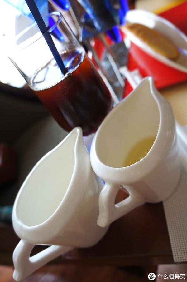 美景九分食一分,记一次惊悚的喜来登下午茶