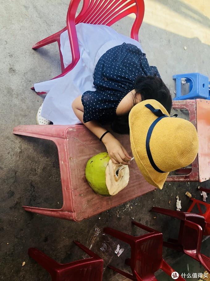 越南芽庄吃点啥,鸡饭咖啡还有茶